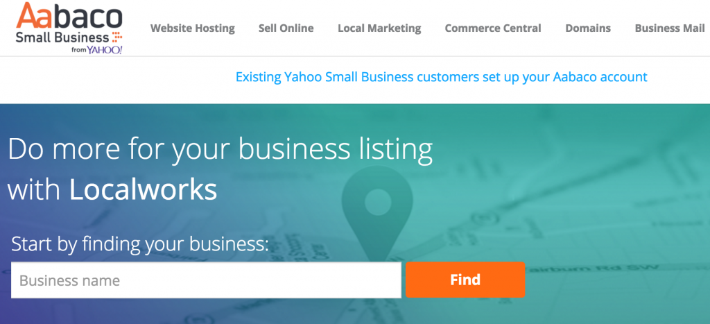 Business Directory Local Listings Online Local Advertising from Small Business