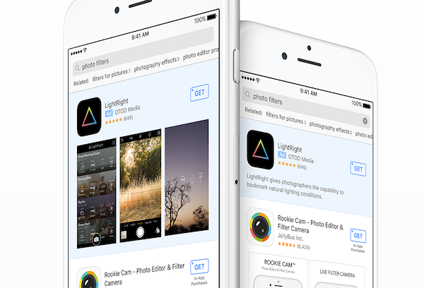 Apple to introduce search ads to its App Store