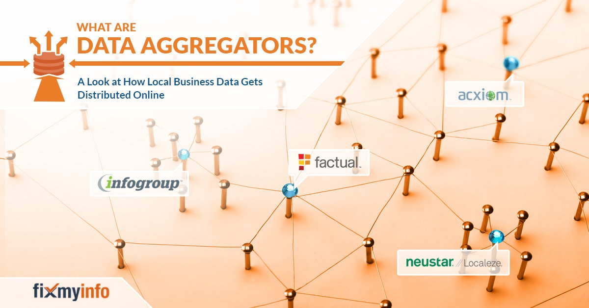 What are Data Aggregators?